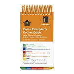 Home Emergency Pocket Guide by Informed Publishing - 2nd Edition